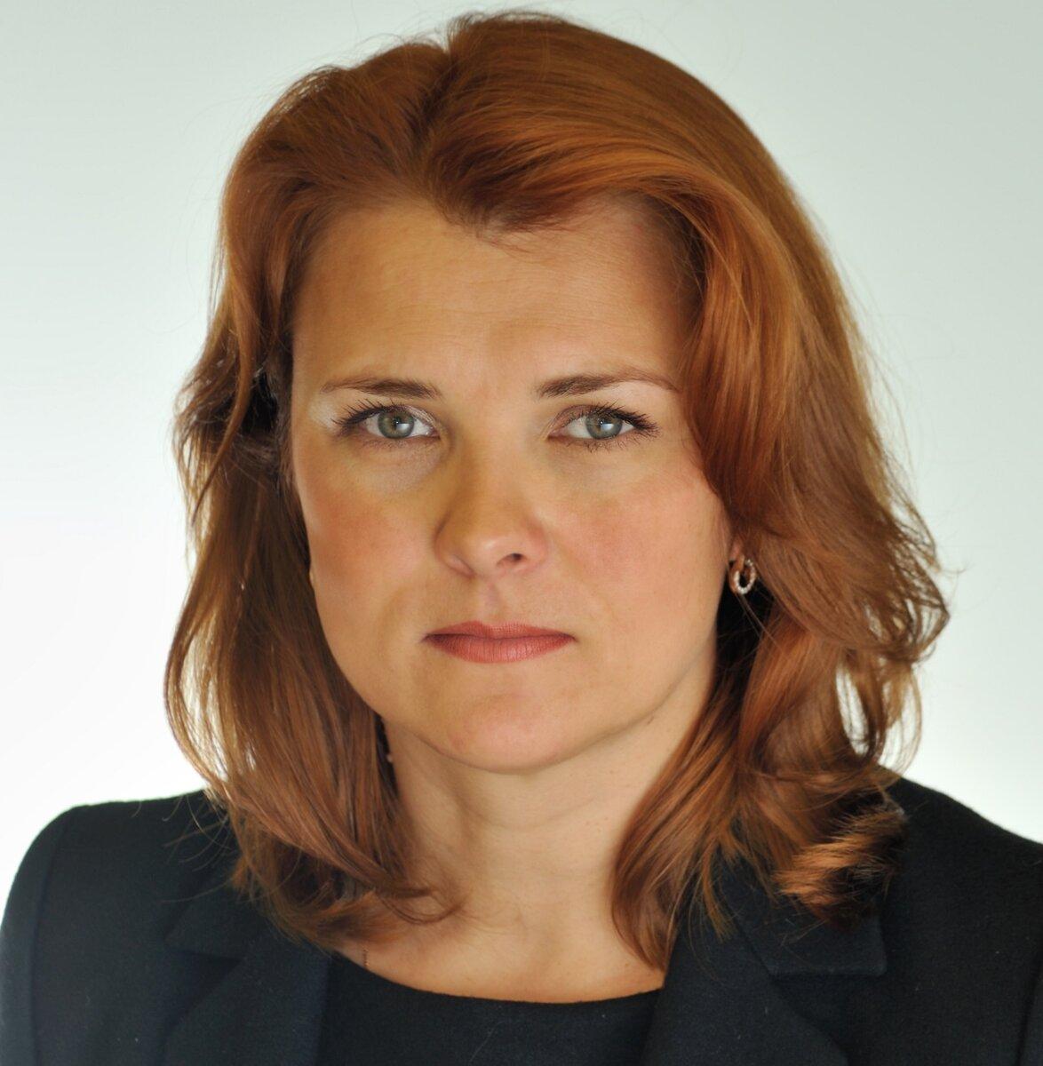 Алина Розенцвет